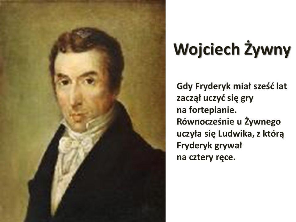 Imię Chopina noszą ulice wielu miast, szkoły, uczelnie, filharmonie, a także statki oraz Międzynarodowy Port Lotniczy- Okęcie w Warszawie