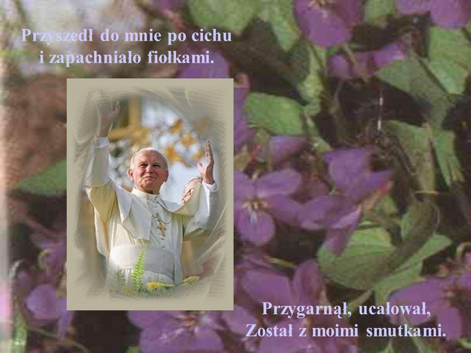 Dla mojego Ojca