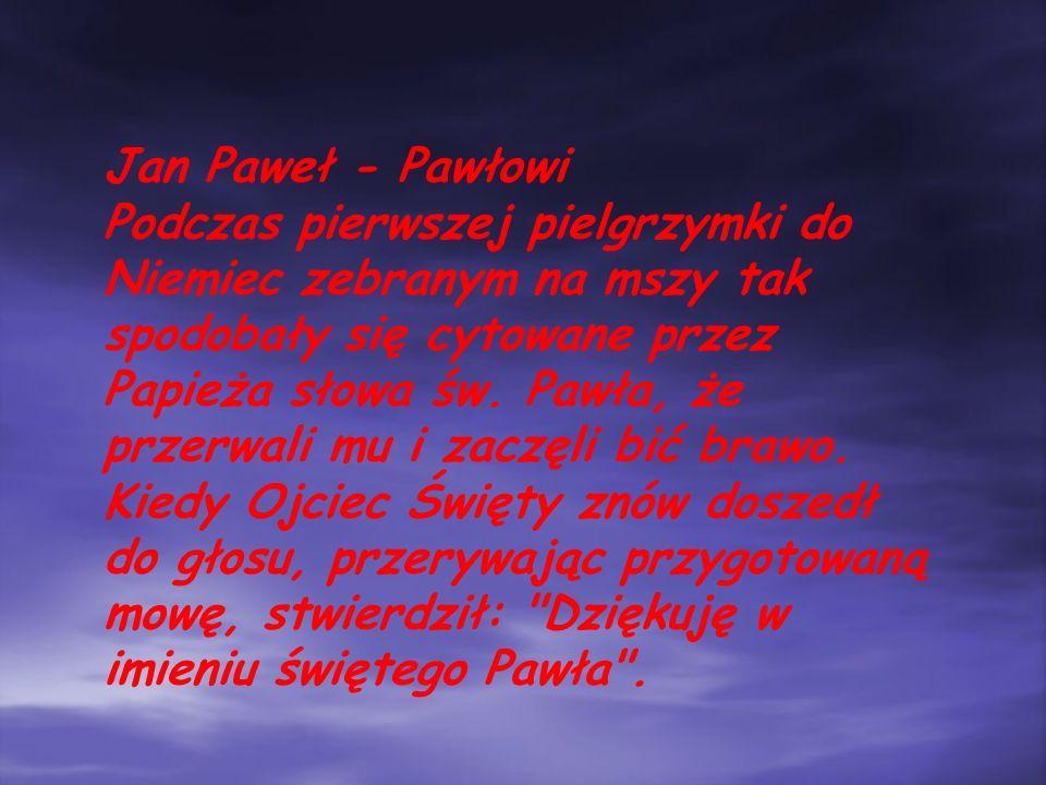 Jak się czuje piesek Jeden z watykańskich prałatów chciał się nauczyć polskiego, więc sprowadził sobie nasz elementarz. Nauka była jednak tak pospiesz