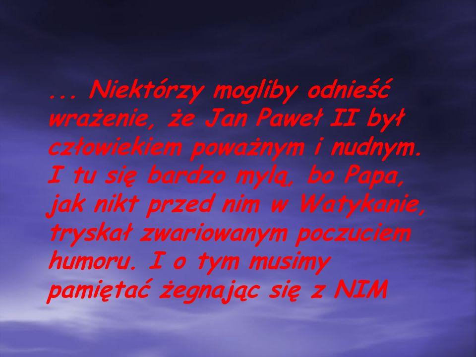 Jak się czuje piesek Jeden z watykańskich prałatów chciał się nauczyć polskiego, więc sprowadził sobie nasz elementarz.