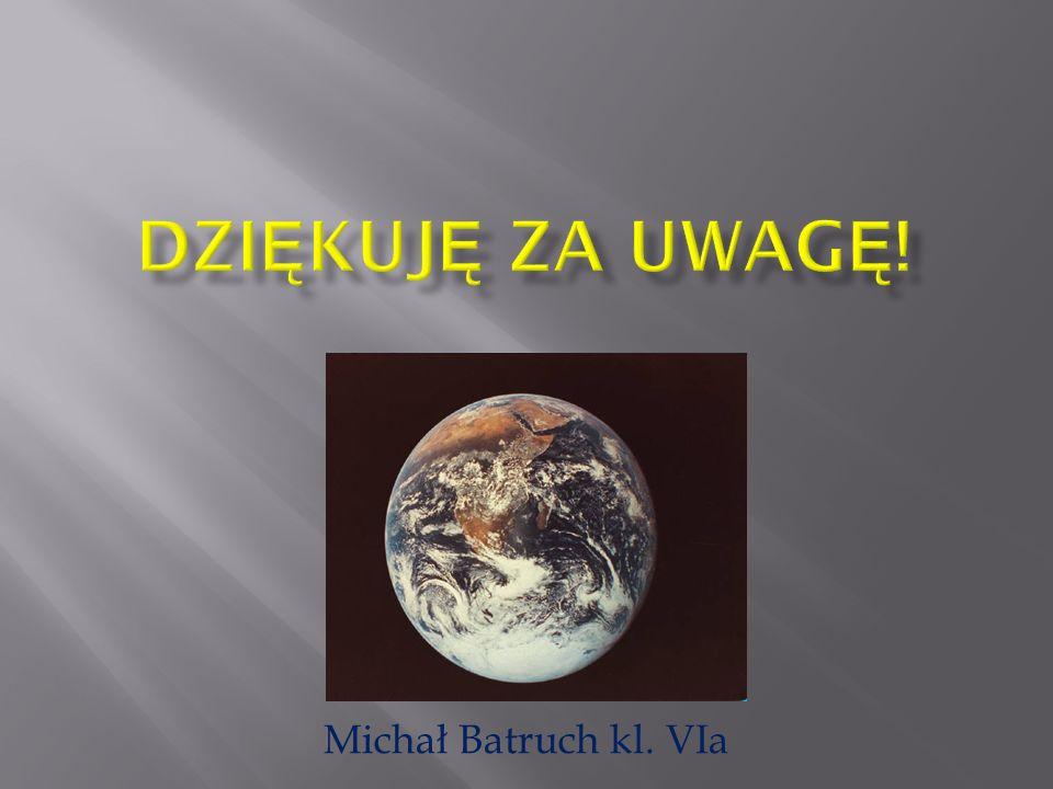 Michał Batruch kl. VIa