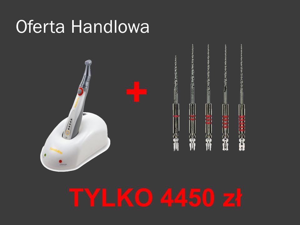 Oferta Handlowa TYLKO 4450 zł +