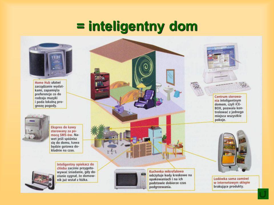= inteligentny dom