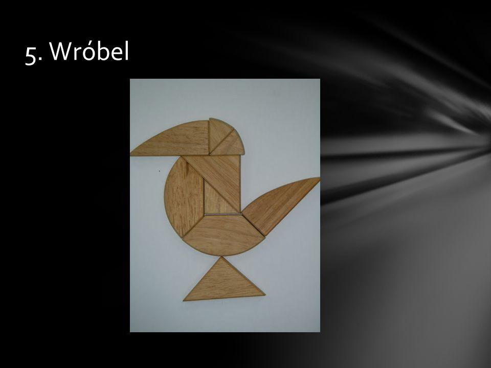 5. Wróbel