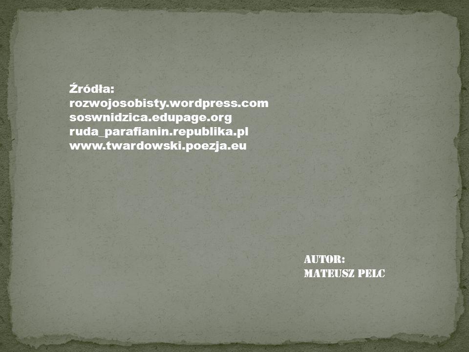 Świętej Pamięci Ksiądz Jan Twardowski [*]