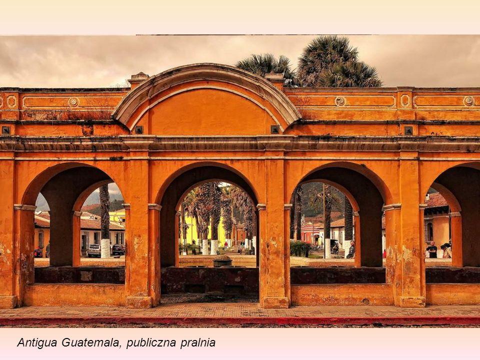 Antigua Guatemala, Katedra