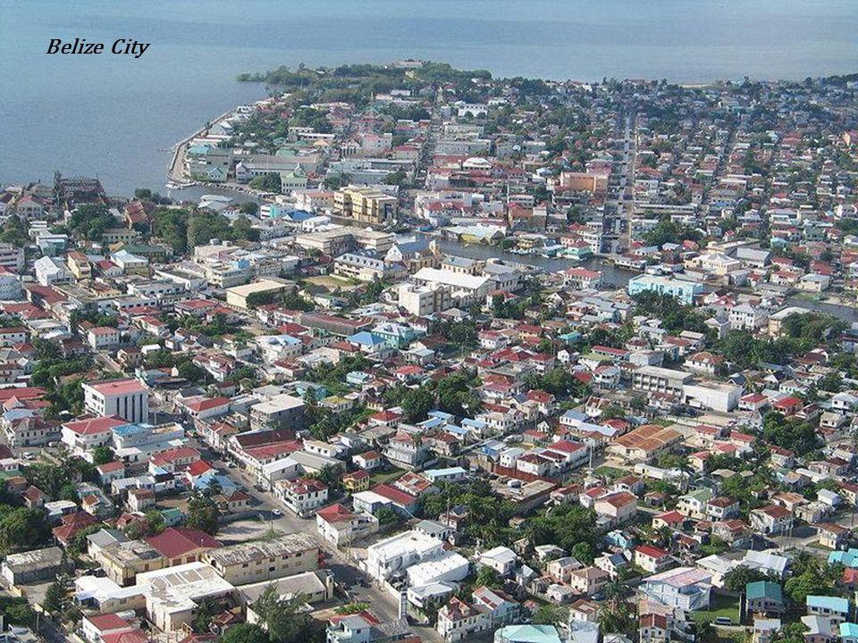 Dystrykt Belize – dystrykt we wschodnim Belize, posiadający dostęp do M.Karaibskiego. Dystrykt obejmuje również wyspy: Ambergris Caye, Caye Caulker, S