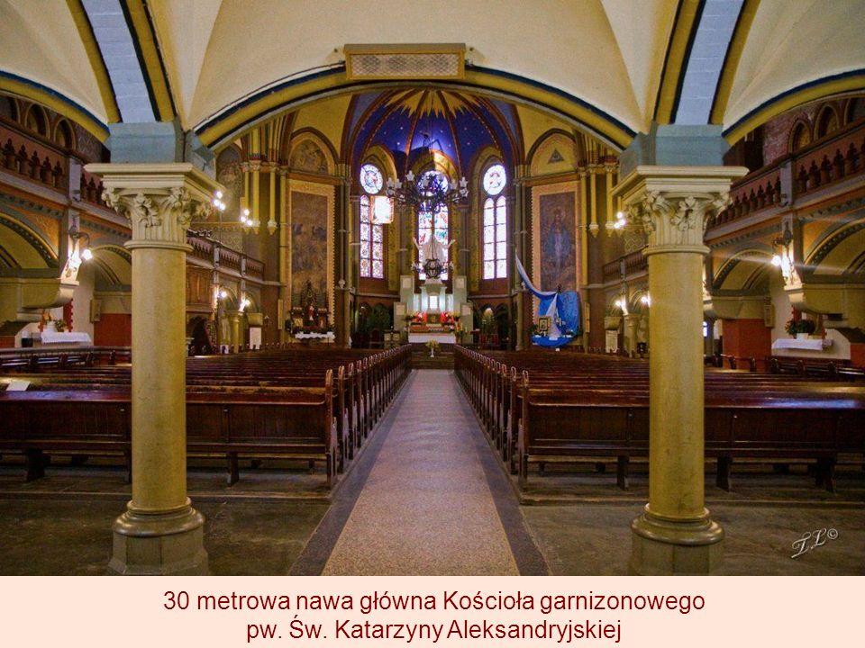 ul. Św. Katarzyny