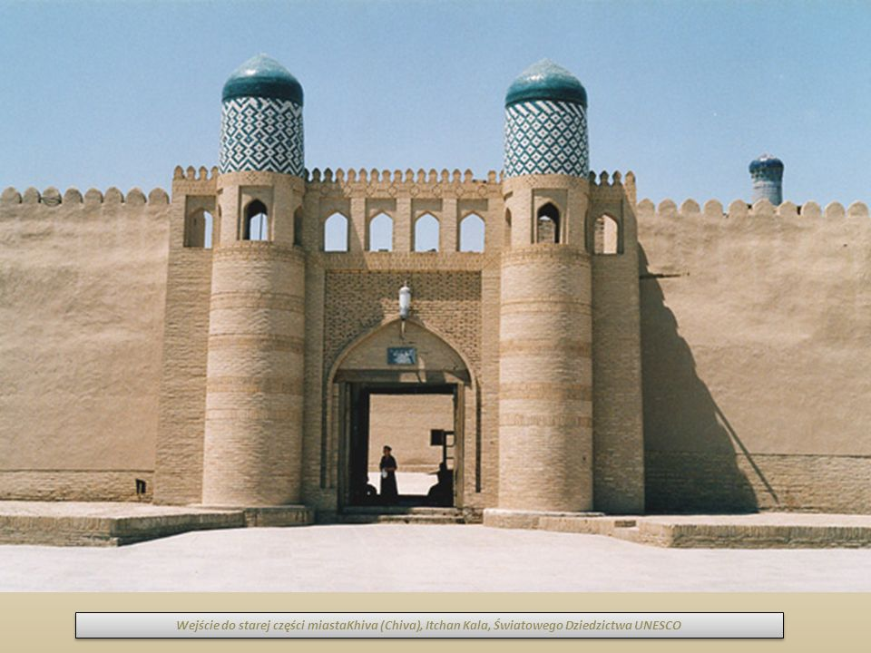 Buchara,Samanid Mausoleum