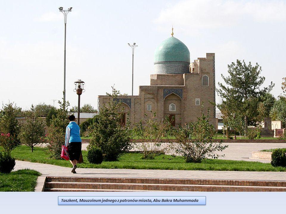 Buchara,Samanid Mausoleum