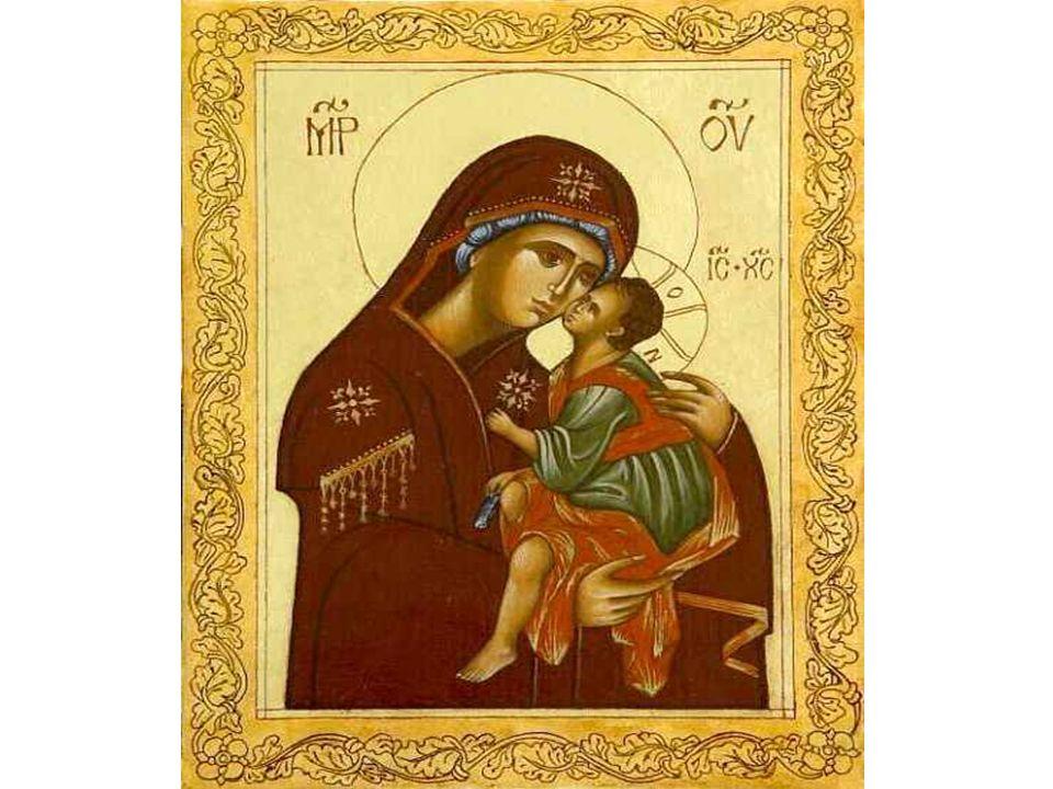 Ikona – czyli sztuka sakralna Kościoła Wschodniego została już dawno temu odkryta na Zachodzie.