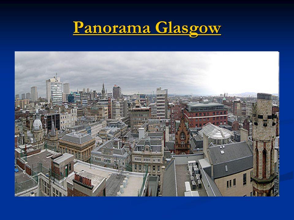 Panorama Glasgow Glasgow