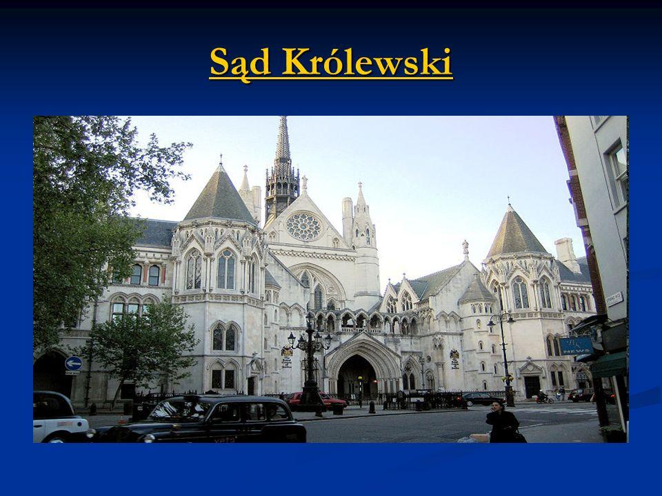 Sąd Królewski