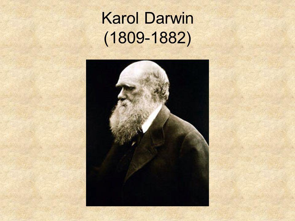 Jeden z najwybitniejszych XIX-wiecznych biologów i jeden z pierwszych badaczy ewolucji; autor teorii ewolucji będącej obecnie paradygmatem biologii.