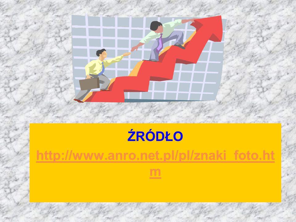 ŹRÓDŁO http://www.anro.net.pl/pl/znaki_foto.ht m