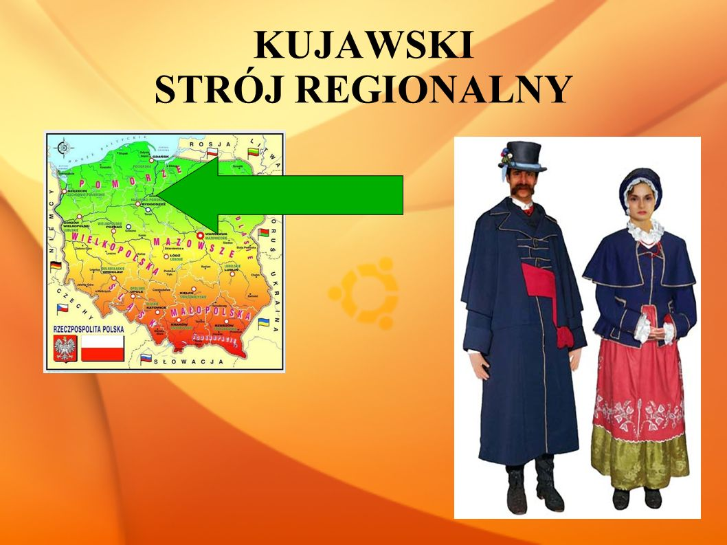 KUJAWSKI STRÓJ REGIONALNY