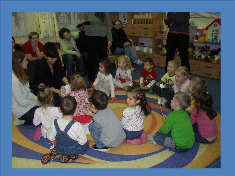 Cele postawione przez nauczyciela w tym zajęciu stanowią realizację treści programowych Programu Nasze przedszkole w odniesieniu do celów i obszarów Podstawy programowej wychowania przedszkolnego: 1.