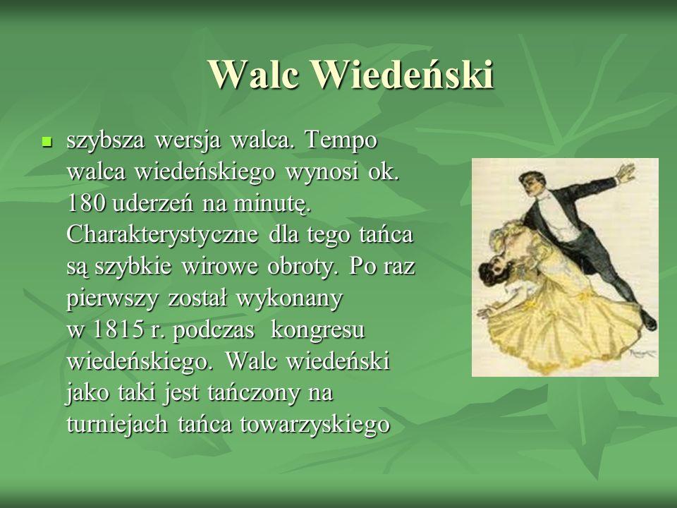 Walc Wiedeński