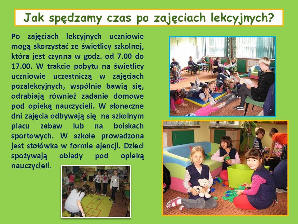 Zajęcia dla sześciolatków Nauka w naszej w szkole dla sześciolatków oznacza wcześniejsze wykorzystanie ich potencjału.