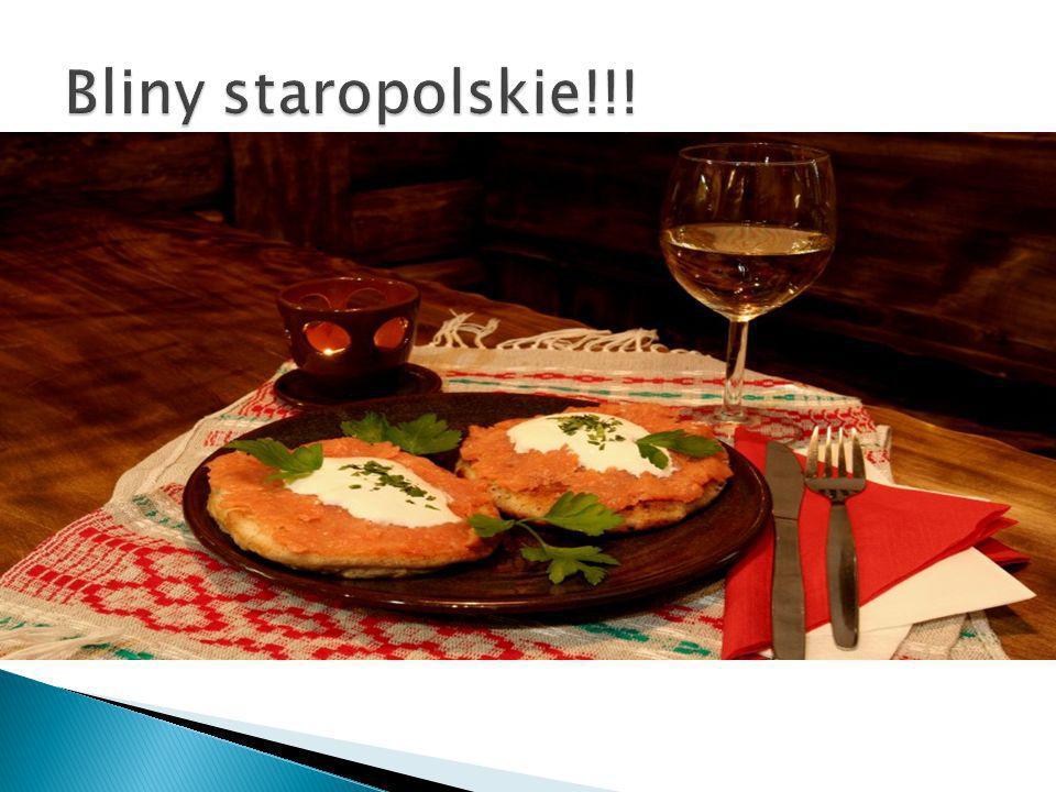 Grzyby stanowią podstawę wielu dań typowo polskich, podawano je do różnych potraw- pieczeni, bigosu, dziczyzny, ryb, drobiu, zup.