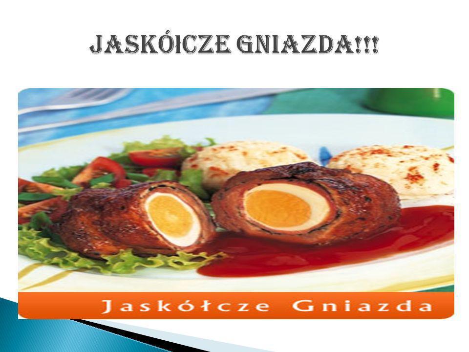 W regionie małopolskim najbardziej popularne są potrawy z mąki, kasz i ziemniaków oraz zupy na mleku i jarzynach.