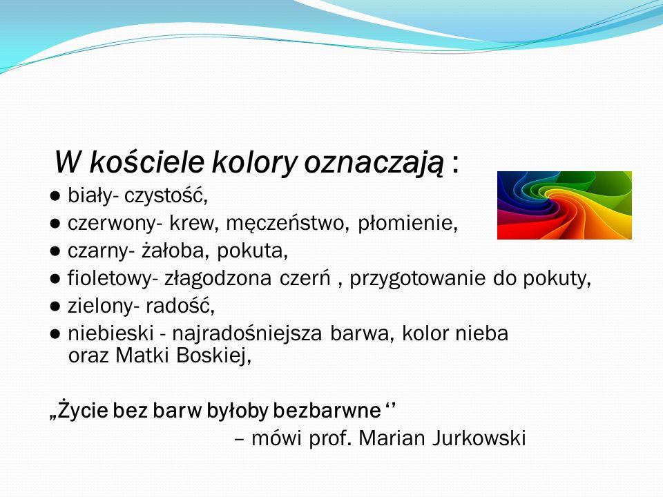 Bibliografia : http://pl.wikipedia.org/wiki/Barwy_achromatyczne http://www.polskieradio.pl/23/1727,Zabawy-z-jezykiem http://www.polskieradio.pl/23,Nauka http://www.google.pl/search?hl=pl&q=kolory&bav=on.
