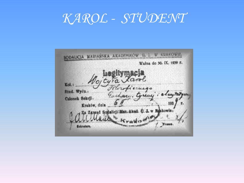 KAROL - STUDENT