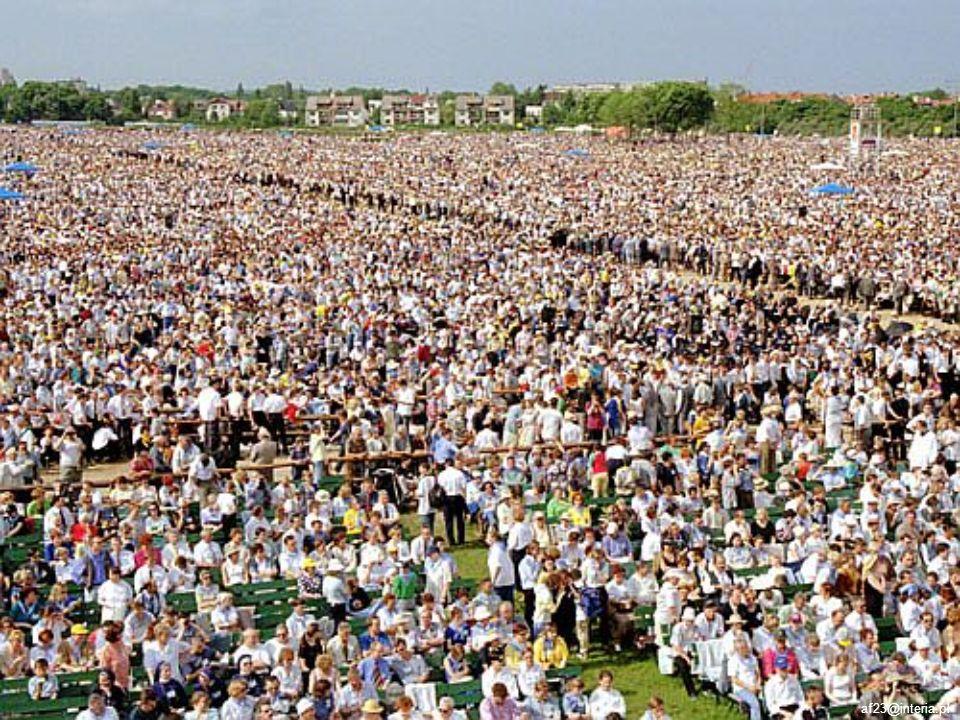 Tam gdzie się zjawił tłumy gromadził, wszędzie Go słuchano z najwyższą uwagą. Był autorytetem dla wszystkich bez wyjątku nawet dla ludzi innego obrząd
