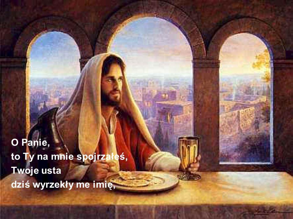 Abba Ojcze!