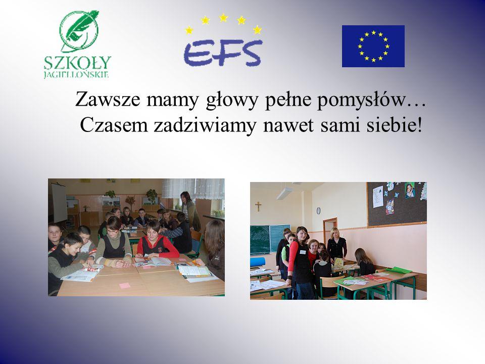 Do Krakowa ze słownikiem.Czemu nie. Kraków w wersji angielskiej to dla nas coś nowego.