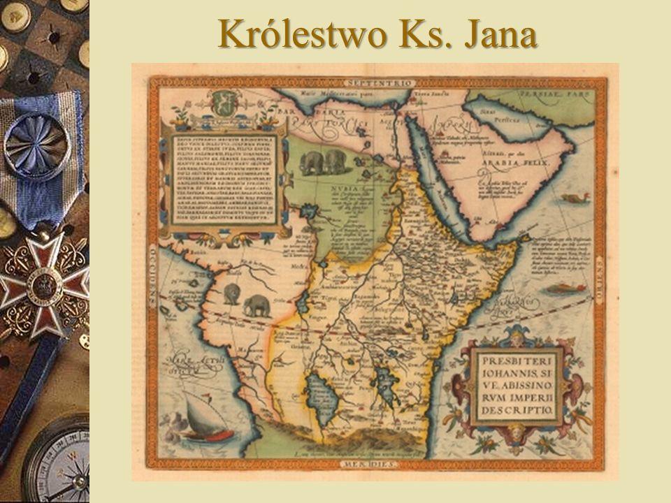 Królestwo Ks. Jana