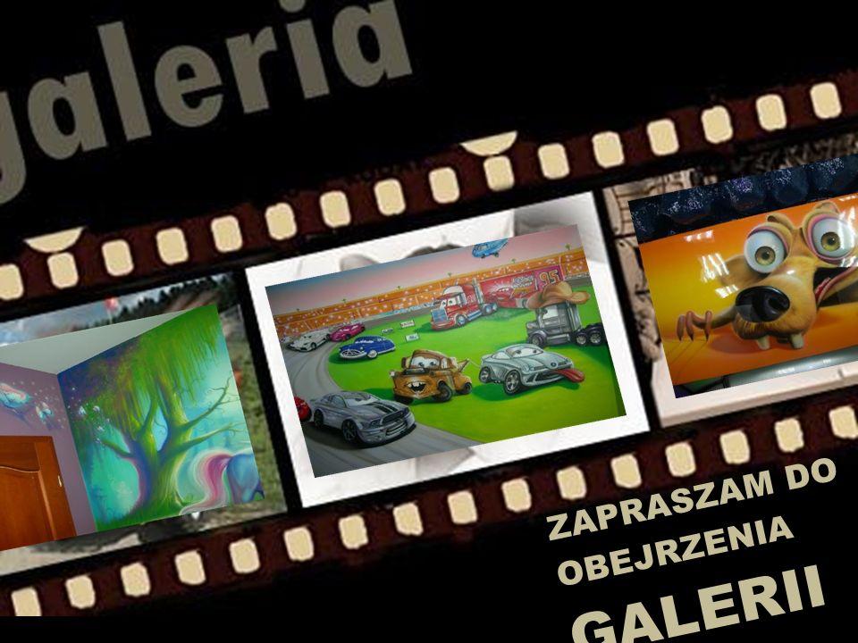 10-5-13 Zapraszamy do zapoznania się z naszą galerią ZAPRASZAM DO OBEJRZENIA GALERII