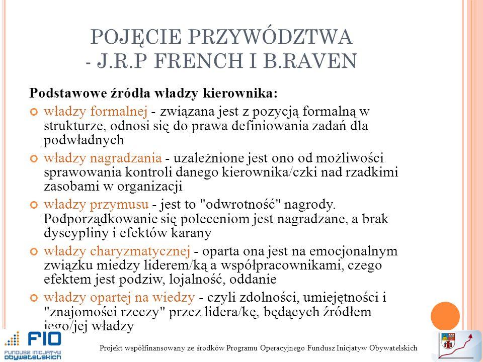 P RZYKŁADY Wizja Do 2012 r.