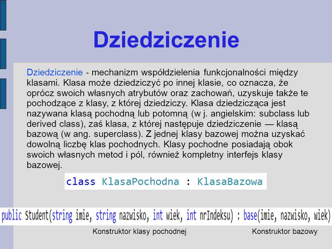 Polimorfizm Polimorfizm - (z gr.