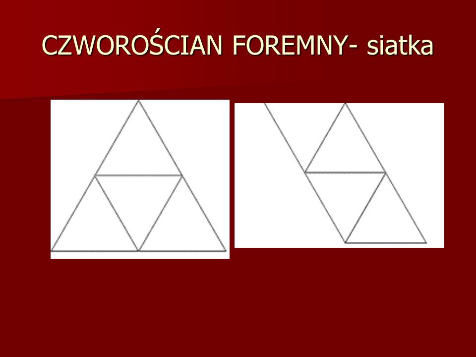 SZEŚCIAN Heksaedr Opis bryły: 8 wierzchołków 12 krawędzi 6 ścian (kwadraty)