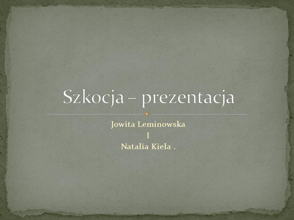 Jowita Leminowska I Natalia Kiela.