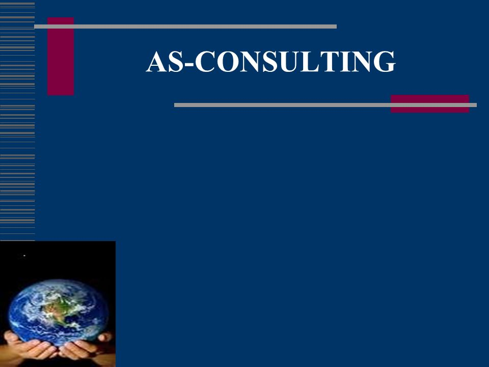 AS-CONSULTING