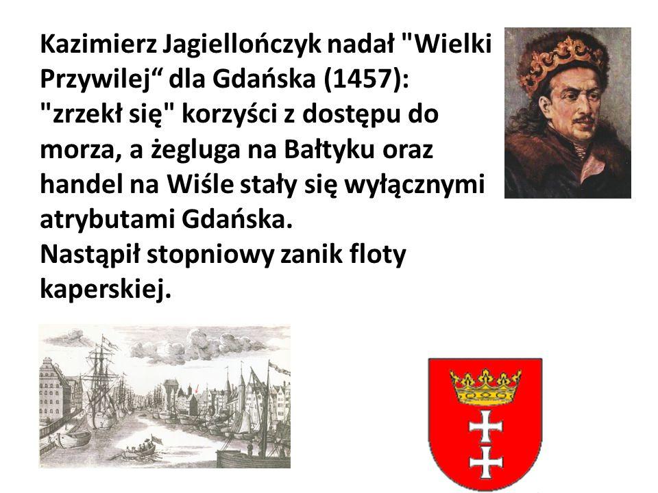 Kazimierz Jagiellończyk nadał