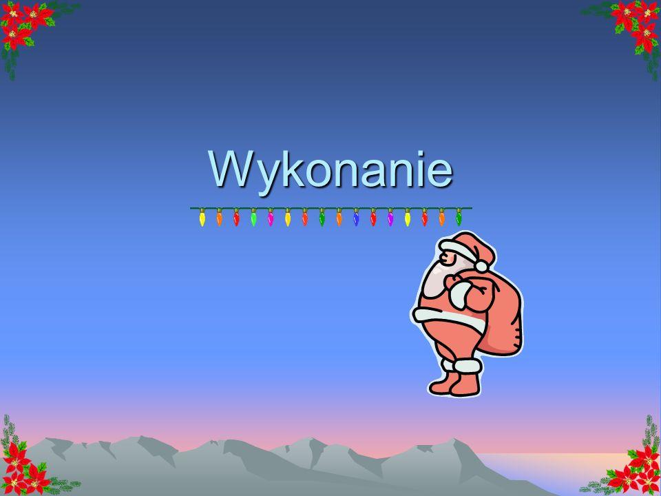 Wierszyk Haliny Szal 6 grudnia- jak dobrze wiecie, Święty Mikołaj chodzi po świecie, dźwiga swój worek niezmordowanie, i każde dziecko prezent dostani