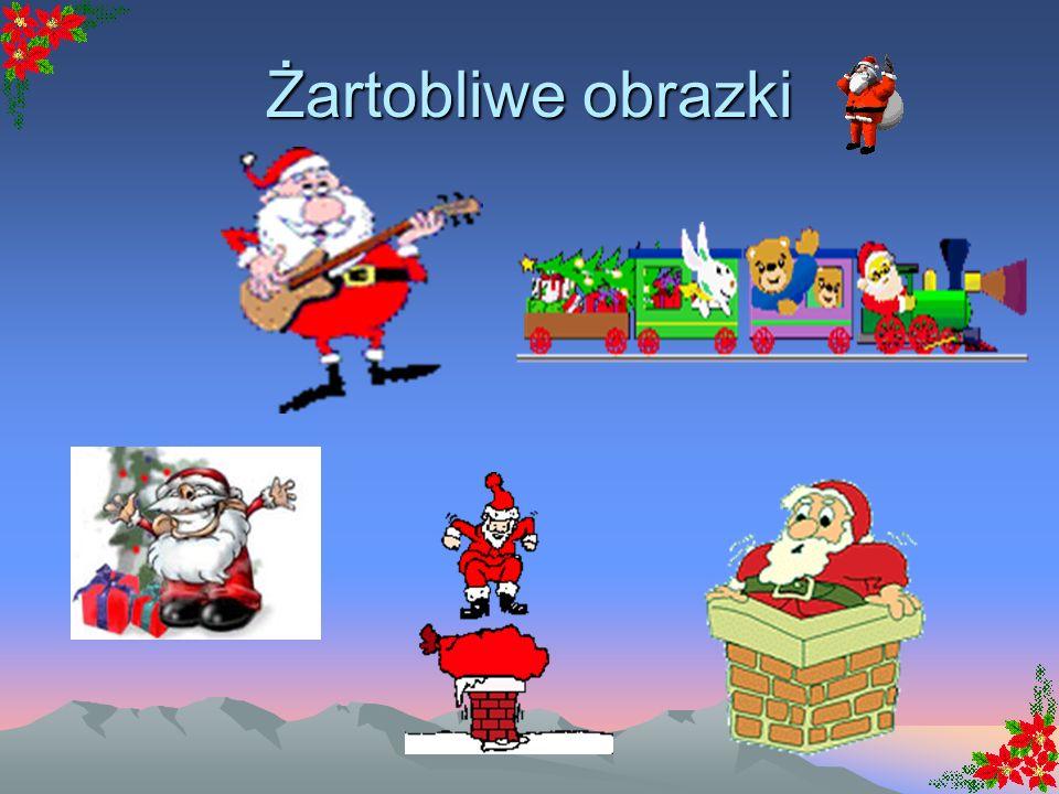 Teraz trochę zdjęć i obrazków ze Świętym Mikołajem