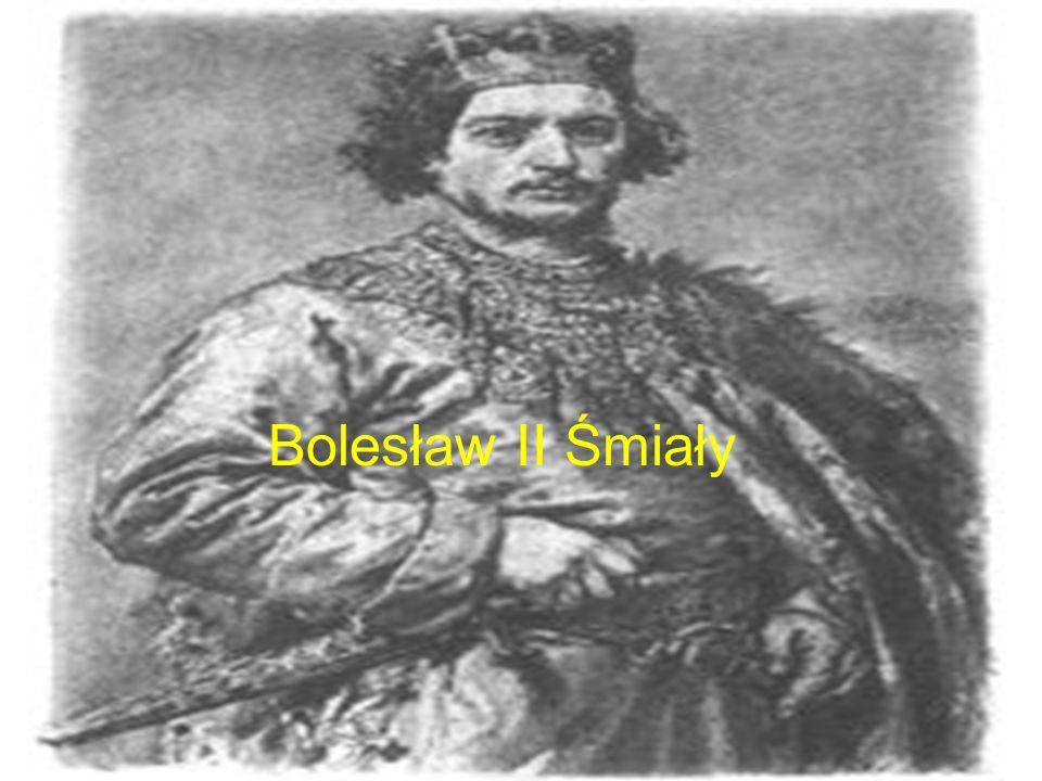 Dynastia: Piastów Urodzony: w około 1042 Zmarł: 2 lub 3 kwietnia w 1081 lub 1082 Rodzice: Maria Dobroniega i Kazimierz I Odnowiciel Żona: księżniczka ruska Okres panowania: od 1058 do 1079