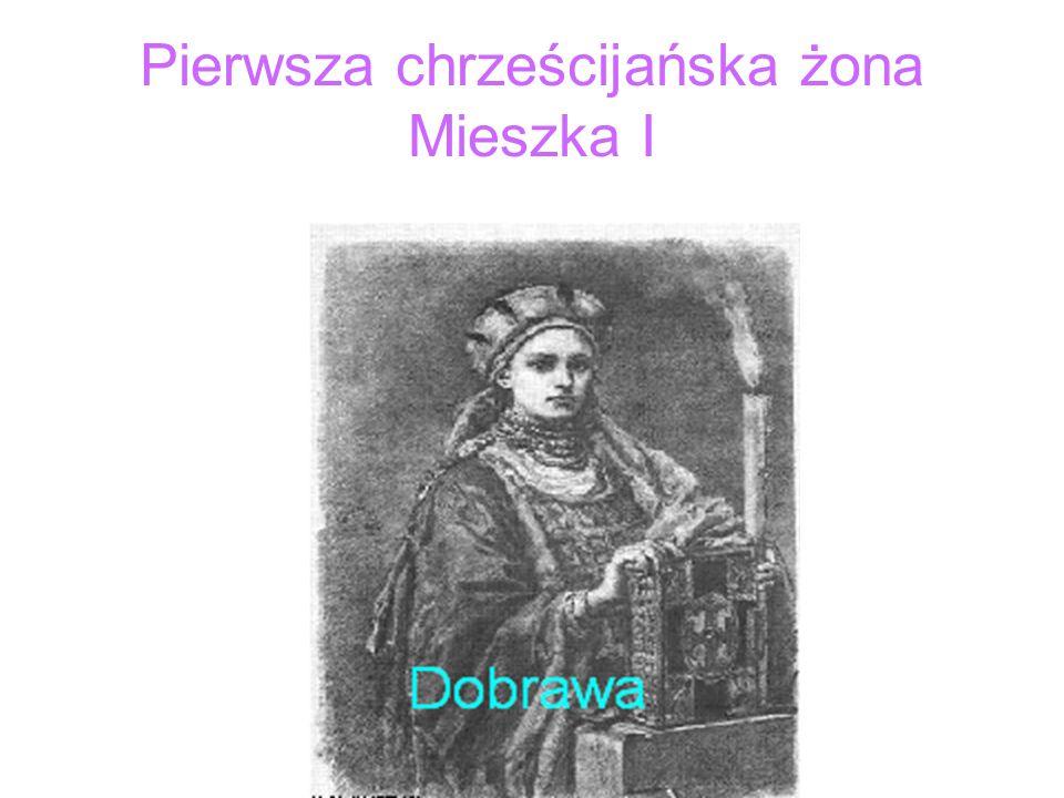 Argumenty sprzyjające wkroczeniu Polski na drogę chrześcijańską 1.W Średniowieczu poganie byli źle traktowani.