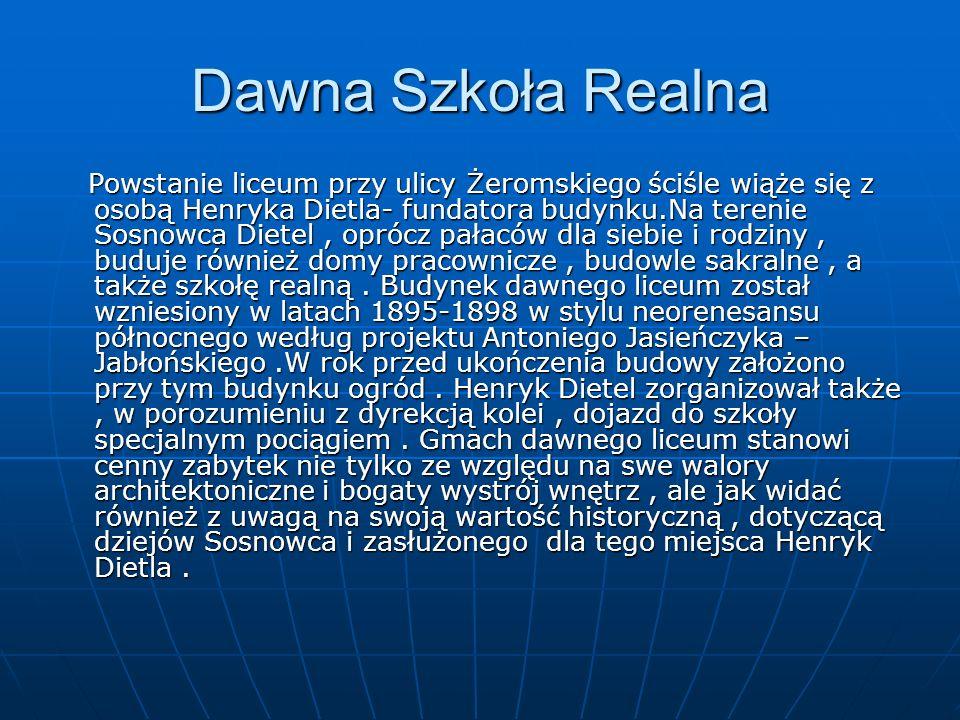 DZIĘKUJEMY ZA UWAGĘ Prezentacje wykonały: AGNIESZKA STARCZEWSKA ALEKSANDRA ZAWARTKA ALEKSANDRA ZAWARTKA NATALIA JASTRZĘBSKA NATALIA JASTRZĘBSKA