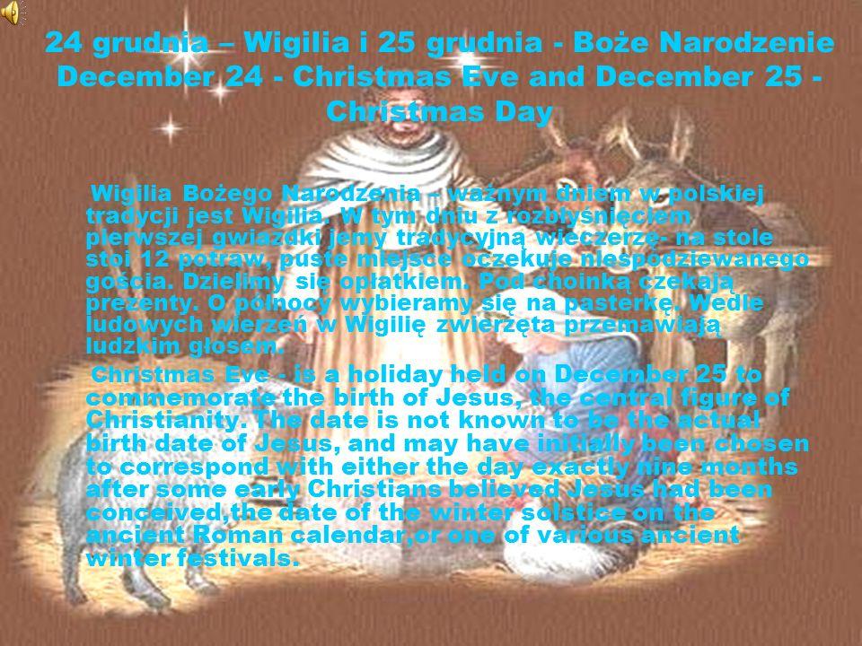 1 listopada – Wszystkich Świętych 1 November - All Saints Wszystkich Świętych – rzymskokatolicka uroczystość obchodzona w Polsce 1 listopada ku czci wszystkich znanych i nieznanych świętych.