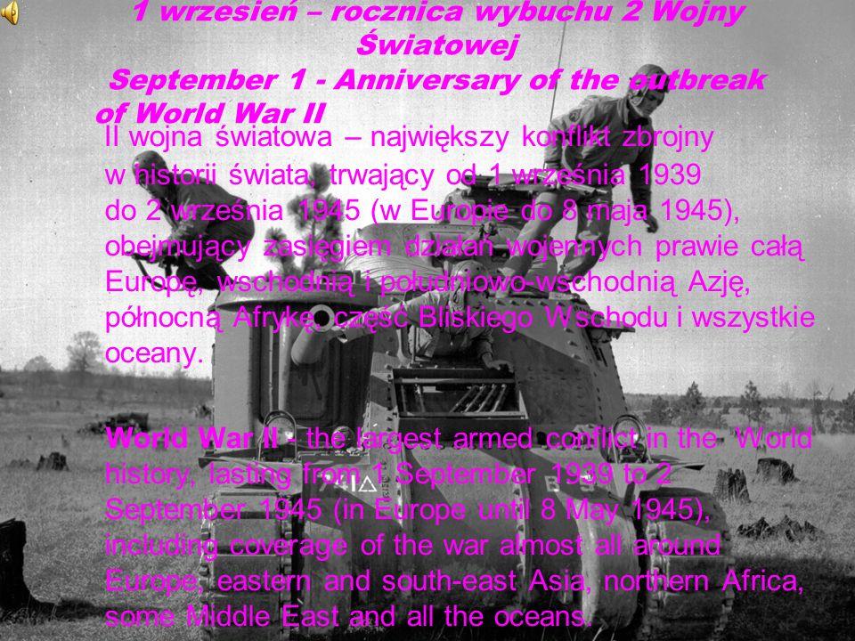 11 listopada- Narodowy Dzień Niepodległości November 11- Independence Day Narodowe Święto Niepodległości – polskie święto narodowe, obchodzone co roku 11 listopada, dla upamiętnienia rocznicy odzyskania przez Naród Polski niepodległego bytu państwowego w 1918 po 123 latach rozbiorów dokonanych przez Austrię, Prusy i Rosję.