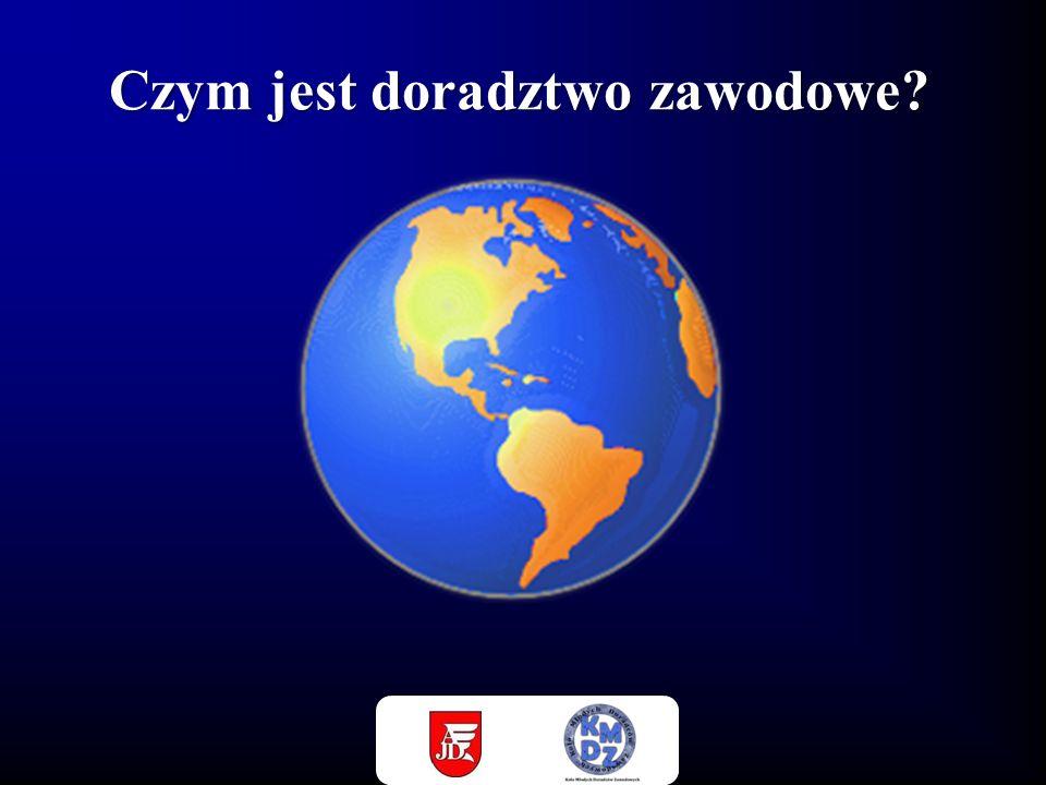 Koło Młodych Doradców Zawodowych Pogłębianie poznanej wiedzy i wykorzystywanie jej w praktyce Nabywanie nowej wiedzy i umiejętności Uczestnictwo w seminariach, konferencjach itp., organizowanych przez KMDZ lub inne jednostki Współorganizowanie imprez KMDZ Prowadzenie badań zleconych lub własnych Możliwość poznania ciekawych ludzi związanych z tematyką Doradztwa Zawodowego