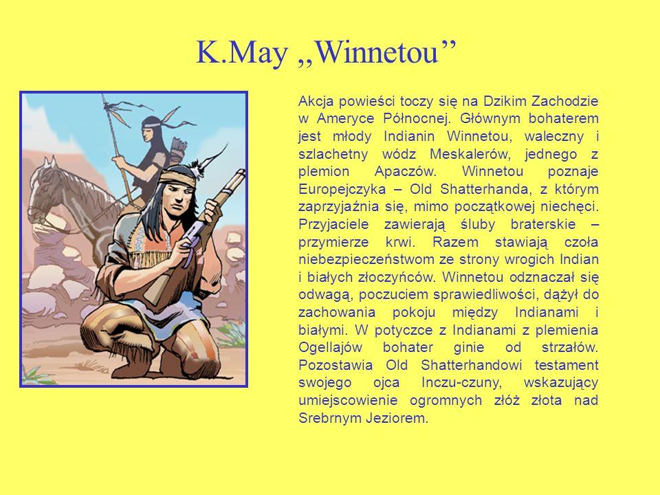 A.Szklarski,,Tomek u źródeł Amazonki Powieść należy do cyklu, którego bohaterem jest Tomek Wilmowski.