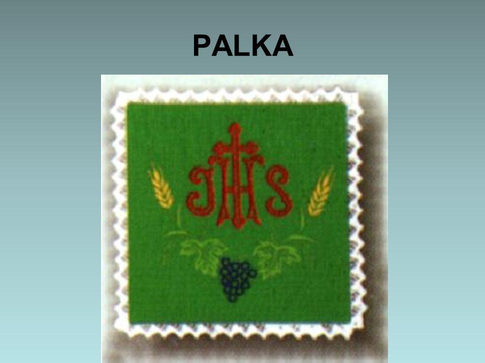 PALKA