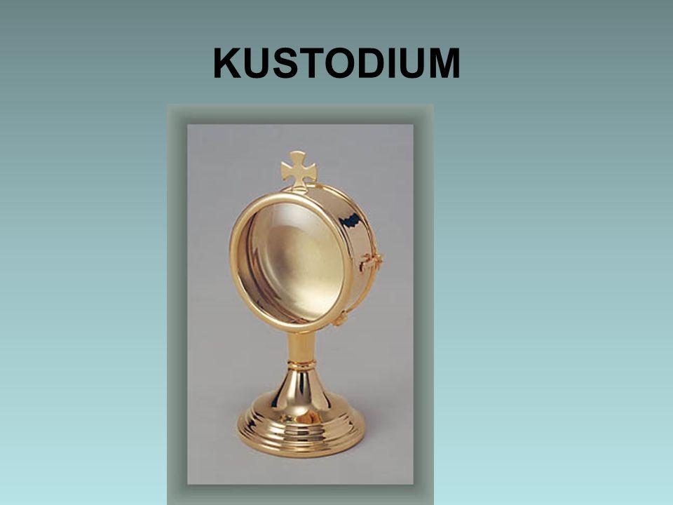 KUSTODIUM