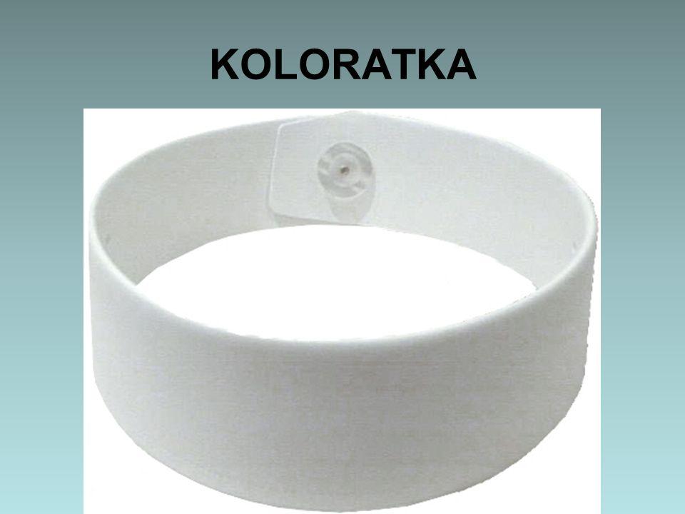 KOLORATKA